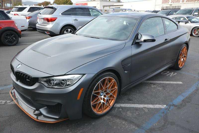 BMW M4 2016 $95880.00 incacar.com
