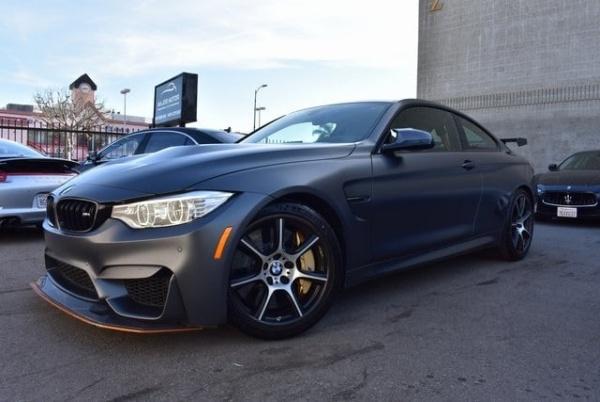 BMW M4 2016 $88747.00 incacar.com