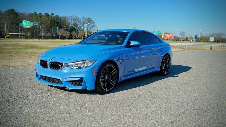 BMW M4 2016 $33600.00 incacar.com