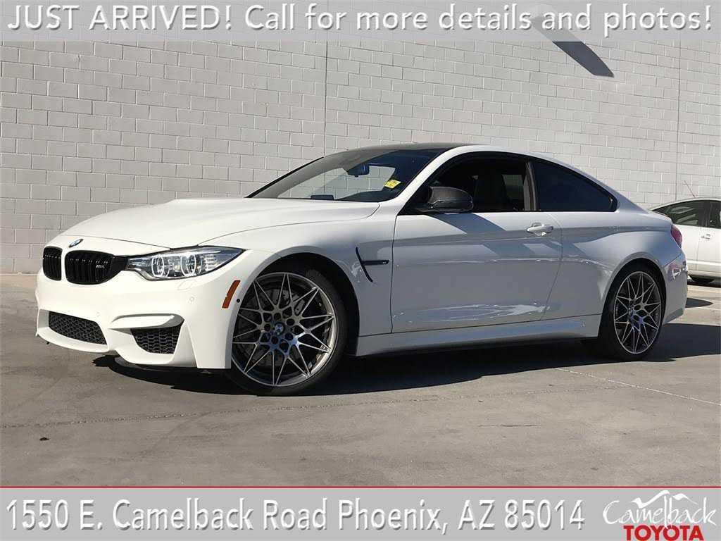 BMW M4 2017 $53887.00 incacar.com