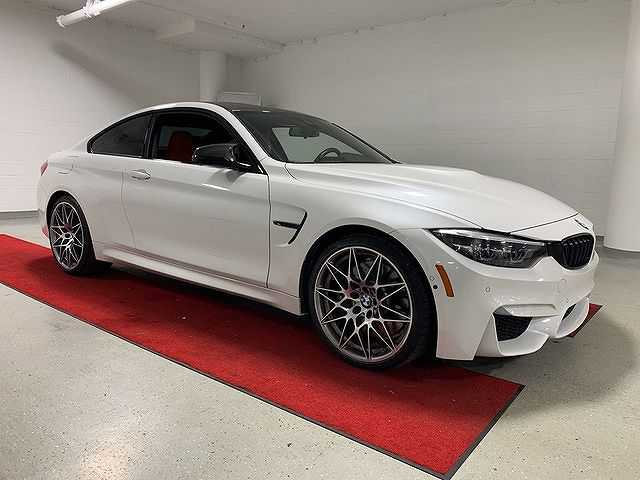 BMW M4 2018 $60877.00 incacar.com