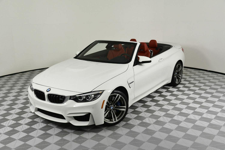 used BMW M4 2019 vin: WBS4Z9C50KEJ63653