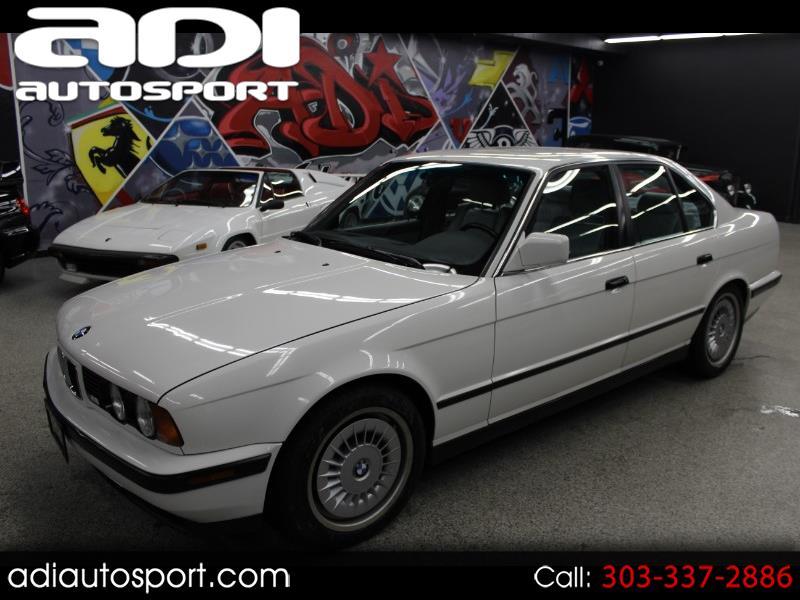 BMW M5 1991 $24995.00 incacar.com
