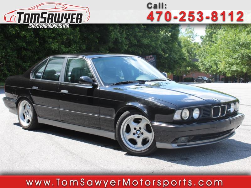 BMW M5 1993 $15499.00 incacar.com