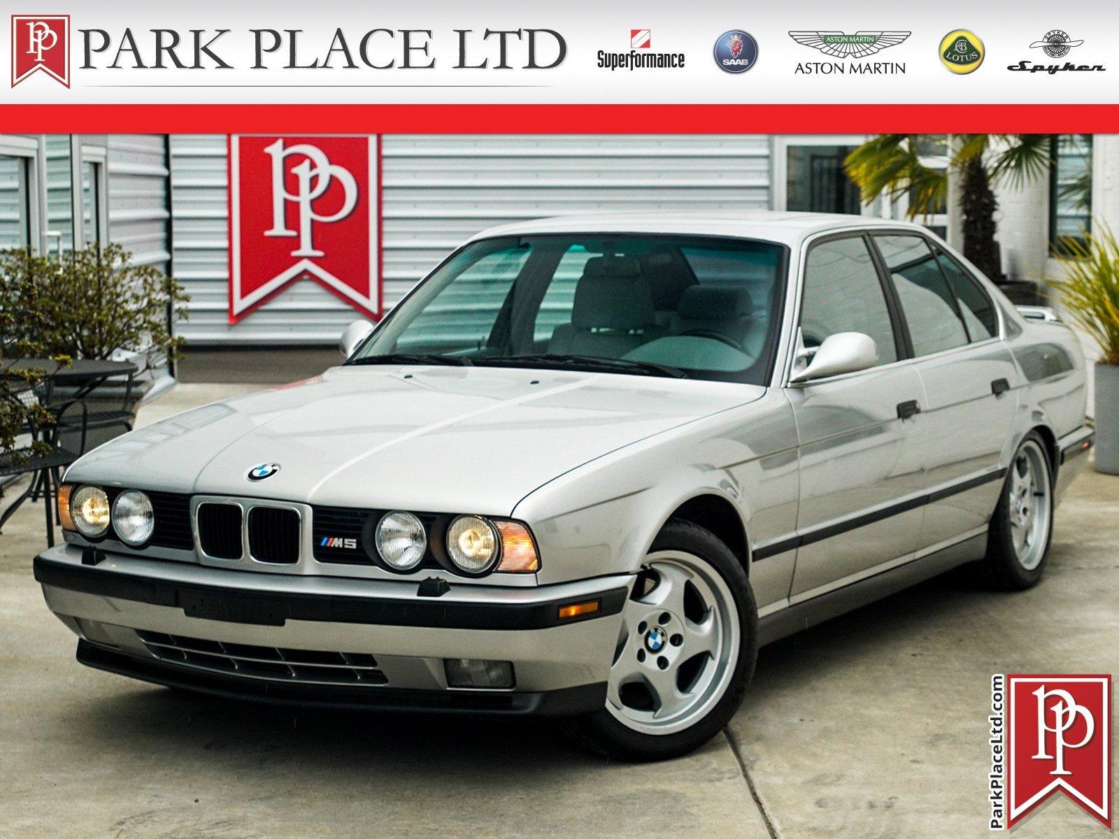 BMW M5 1993 $36950.00 incacar.com
