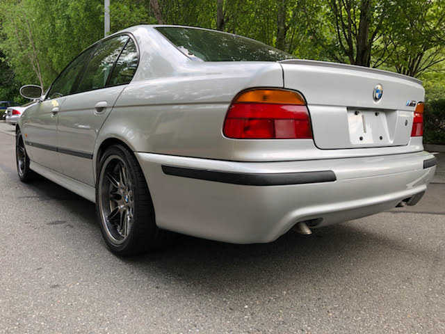 BMW M5 2000 $8998.00 incacar.com