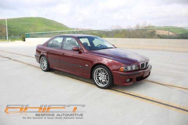 BMW M5 2001 $43991.00 incacar.com