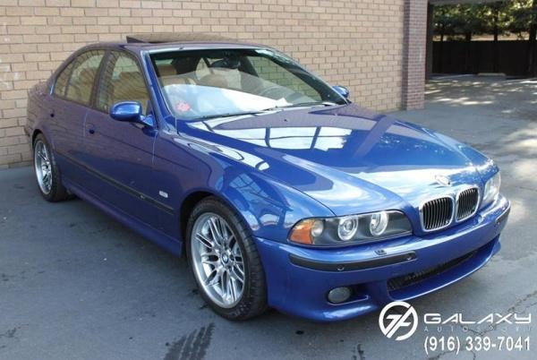 BMW M5 2001 $41997.00 incacar.com