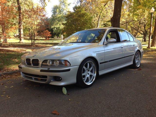 BMW M5 2002 $55900.00 incacar.com