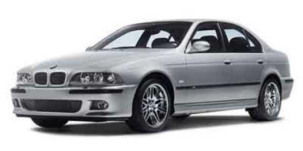 used BMW M5 2002 vin: WBSDE93422CF90883