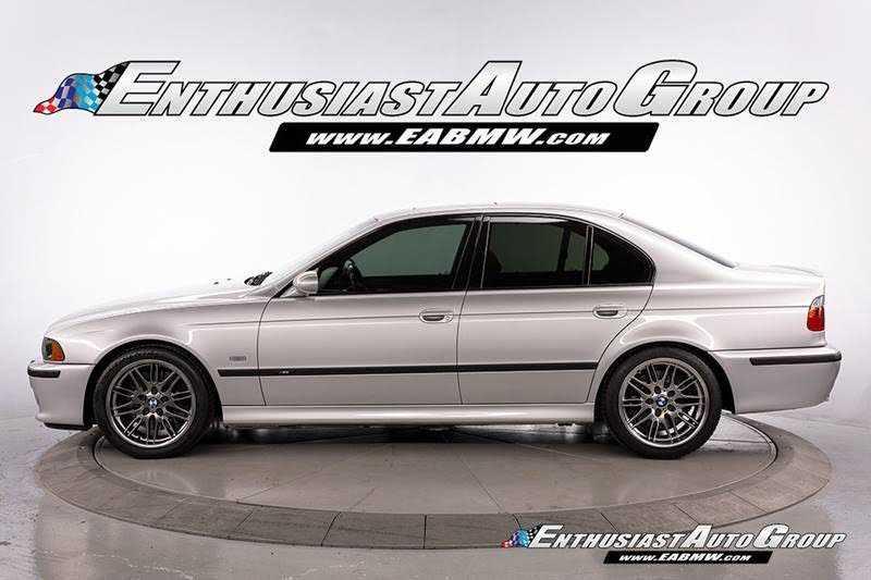 BMW M5 2002 $53990.00 incacar.com