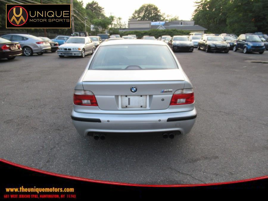 BMW M5 2002 $14995.00 incacar.com