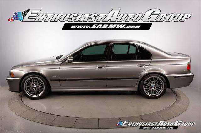 BMW M5 2002 $51990.00 incacar.com