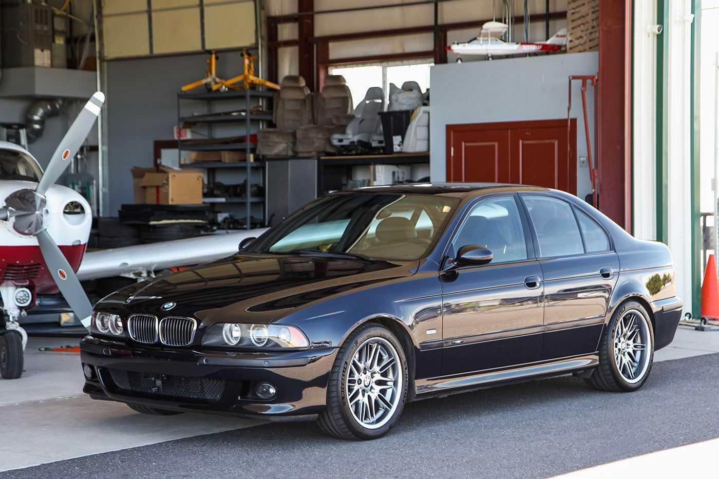 BMW M5 2003 $59800.00 incacar.com