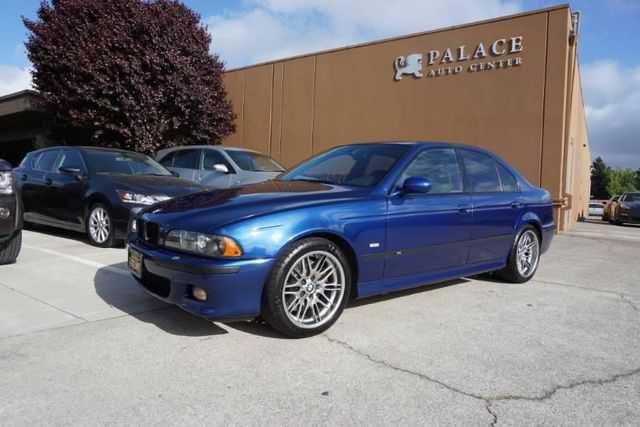 BMW M5 2003 $40000.00 incacar.com