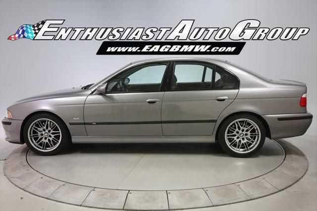 BMW M5 2003 $44990.00 incacar.com