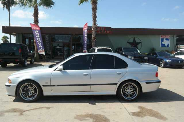 BMW M5 2003 $19980.00 incacar.com
