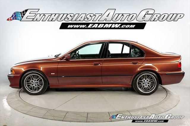 BMW M5 2003 $64990.00 incacar.com