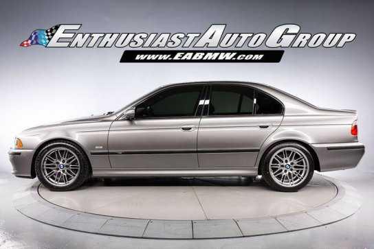 BMW M5 2003 $69990.00 incacar.com