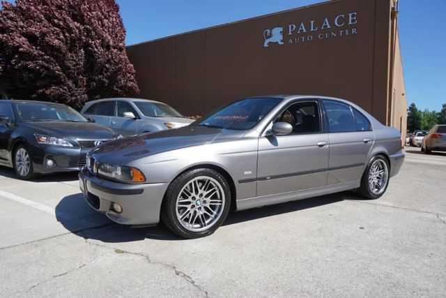 BMW M5 2003 $37000.00 incacar.com