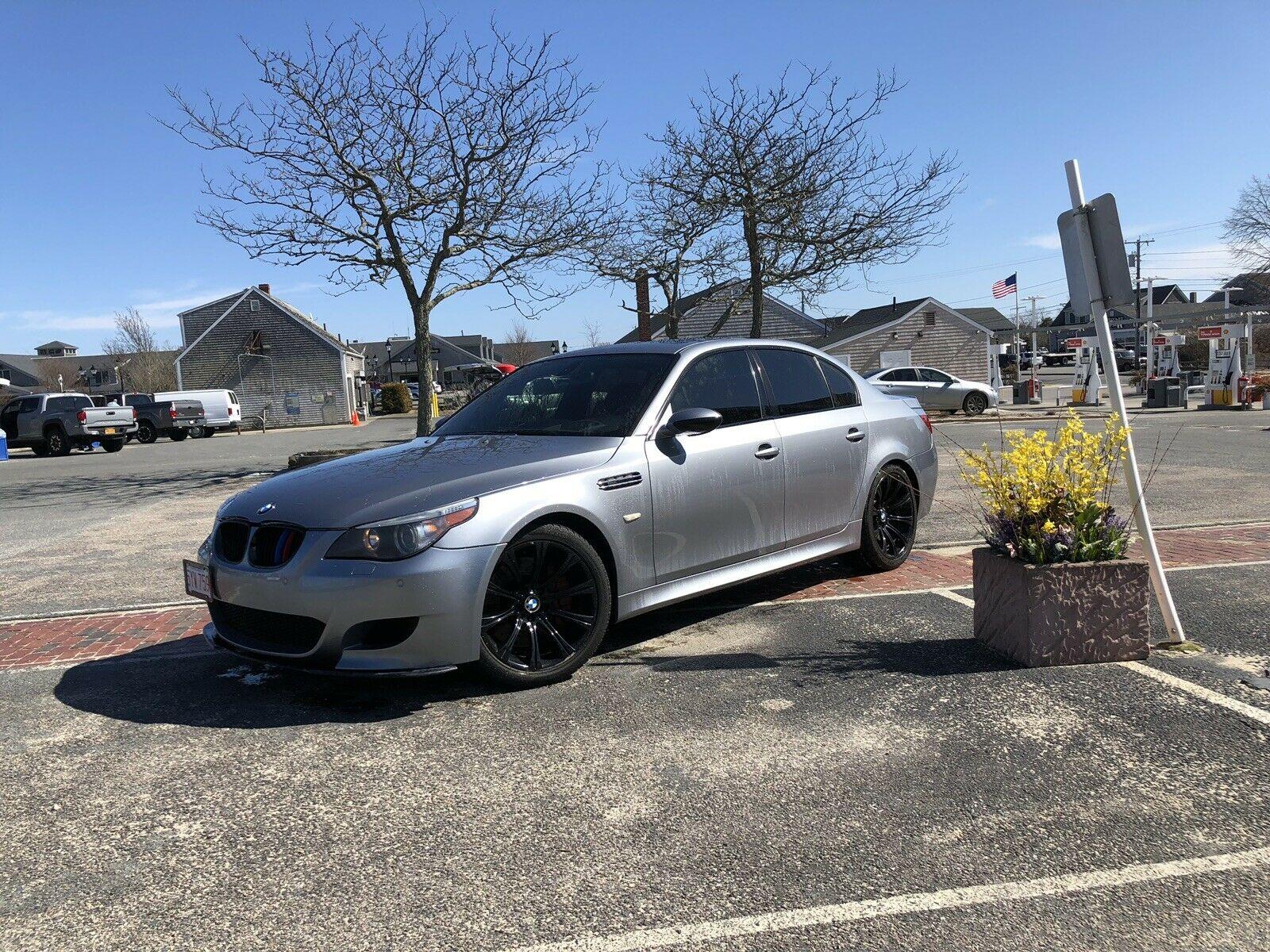 BMW M5 2006 $8800.00 incacar.com