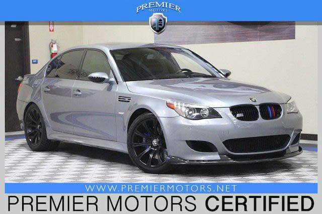 BMW M5 2006 $14900.00 incacar.com