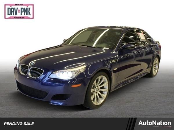 BMW M5 2008 $26985.00 incacar.com