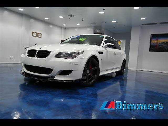 BMW M5 2008 $16999.00 incacar.com