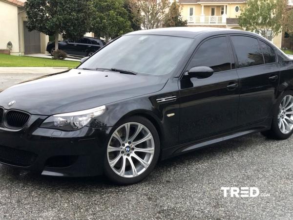 BMW M5 2008 $23500.00 incacar.com