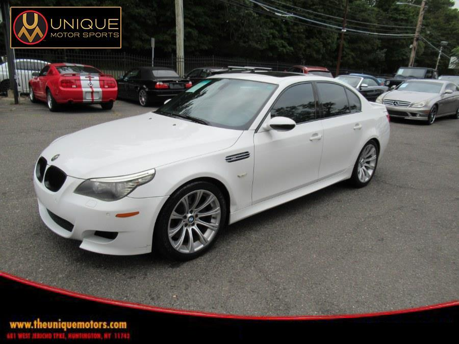 BMW M5 2008 $18995.00 incacar.com