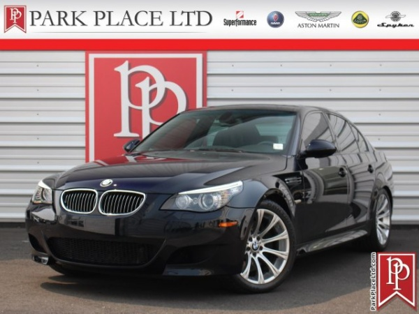 BMW M5 2009 $34950.00 incacar.com
