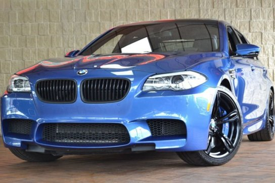 BMW M5 2013 $41980.00 incacar.com