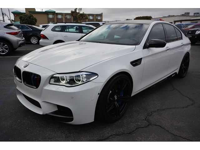 BMW M5 2014 $54990.00 incacar.com