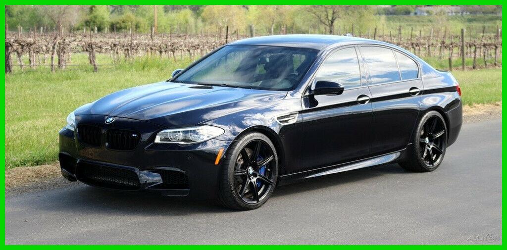 BMW M5 2015 $36995.00 incacar.com