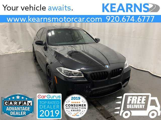 BMW M5 2015 $49989.00 incacar.com