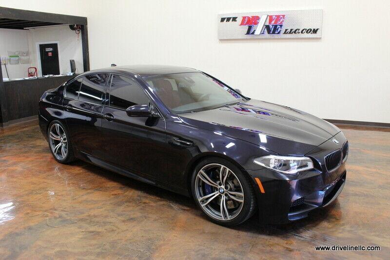 BMW M5 2016 $51995.00 incacar.com