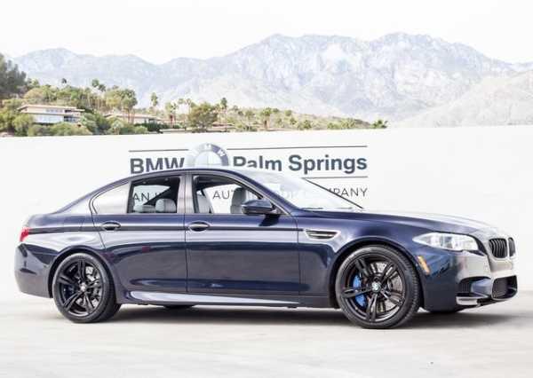 BMW M5 2016 $68900.00 incacar.com