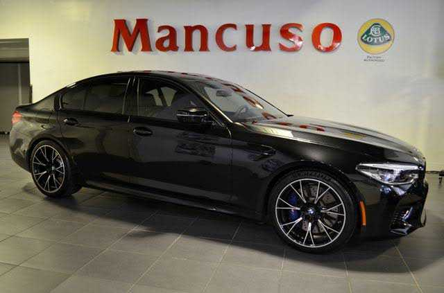 BMW M5 2019 $111888.00 incacar.com