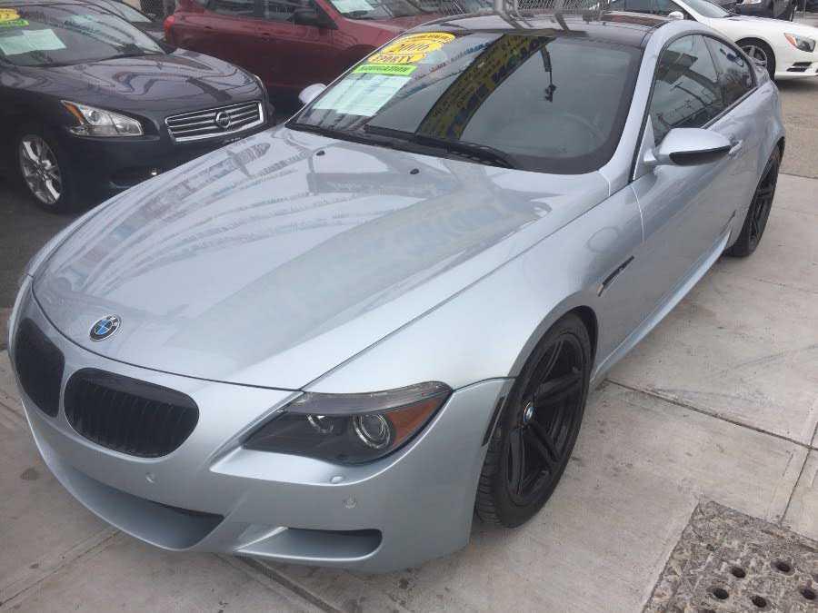 BMW M6 2006 $15995.00 incacar.com