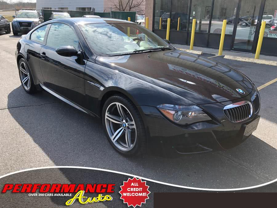 BMW M6 2006 $23991.00 incacar.com