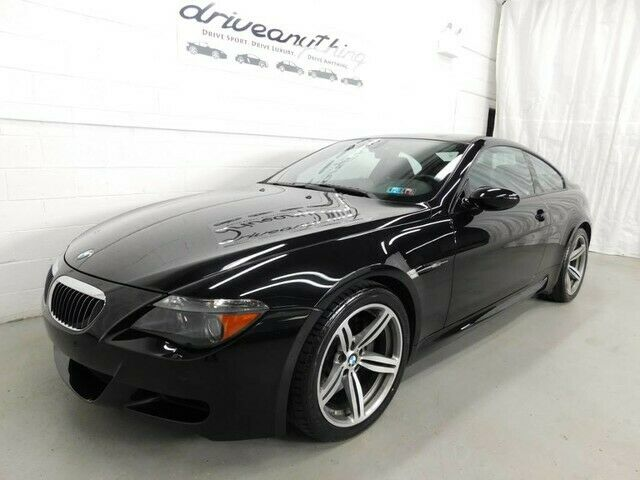 BMW M6 2007 $34950.00 incacar.com