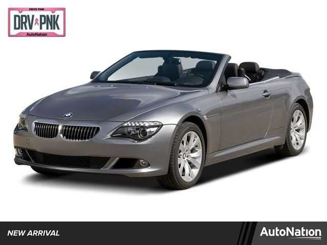 BMW M6 2008 $29900.00 incacar.com