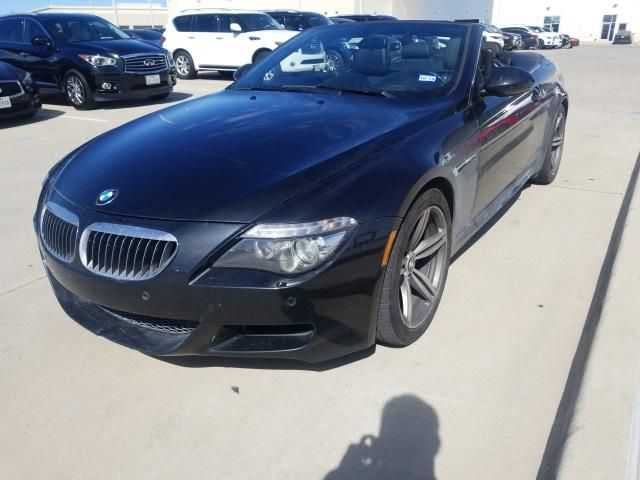 BMW M6 2009 $26999.00 incacar.com