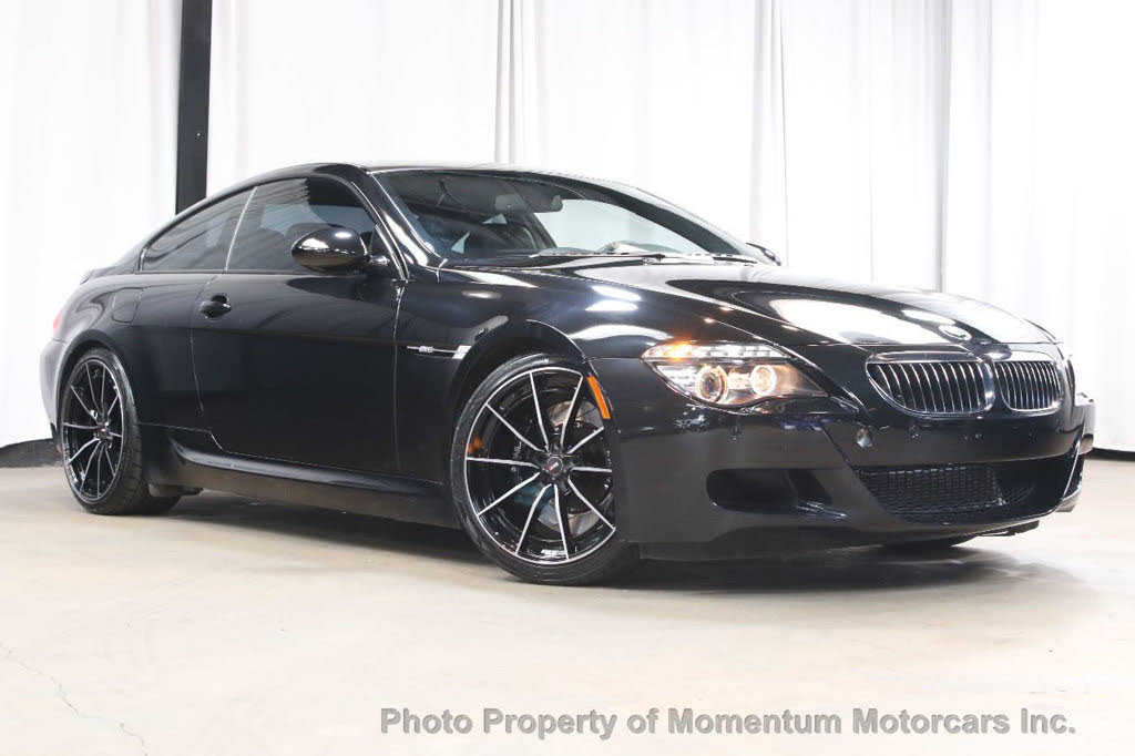 BMW M6 2010 $39990.00 incacar.com