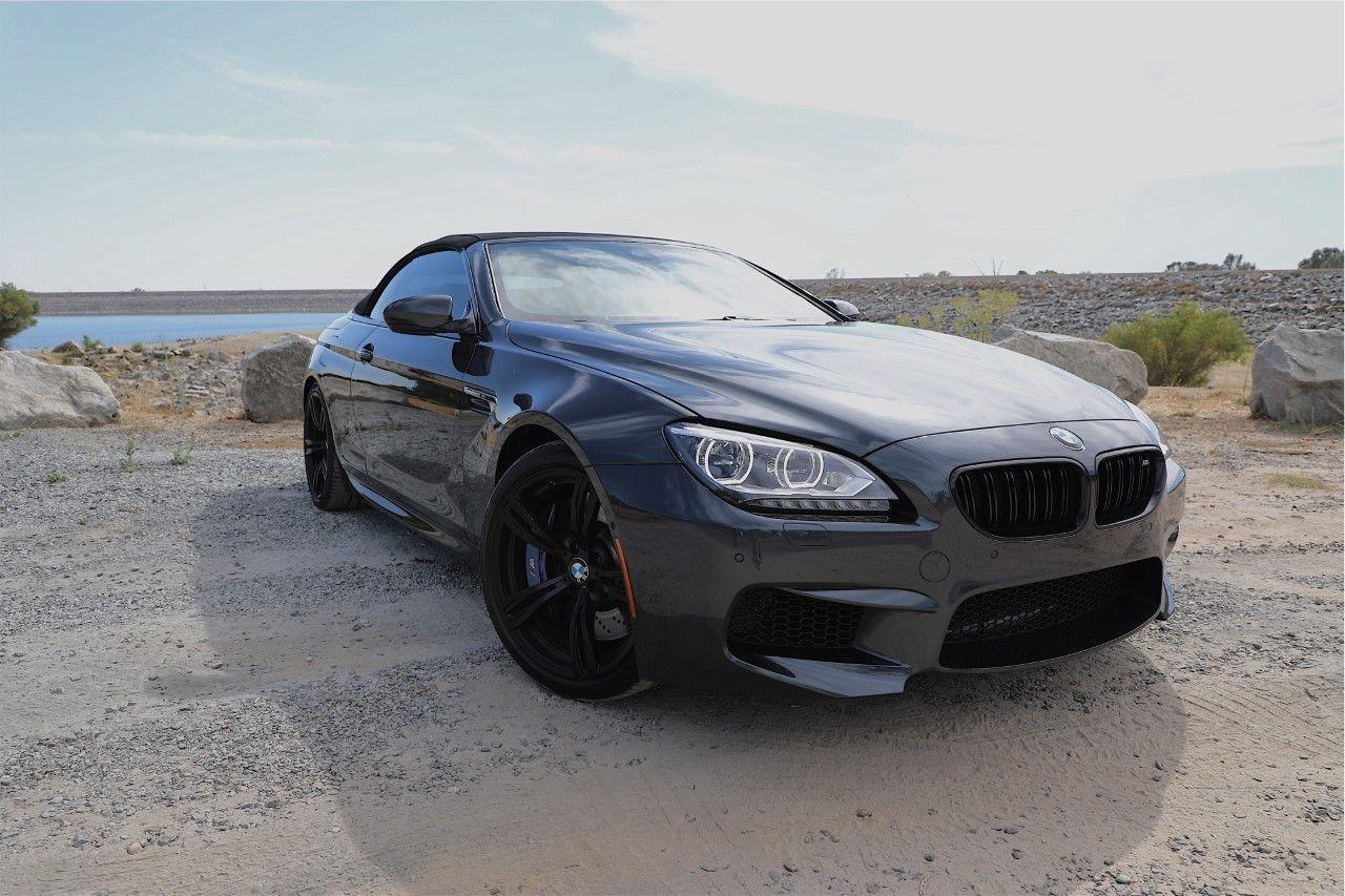 BMW M6 2014 $44600.00 incacar.com