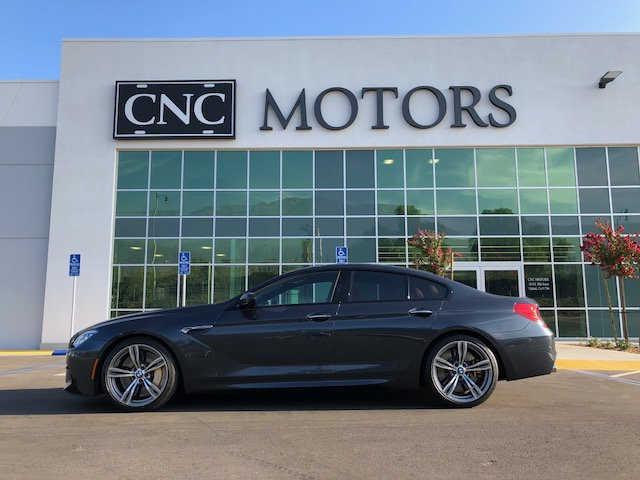 BMW M6 2014 $67777.00 incacar.com