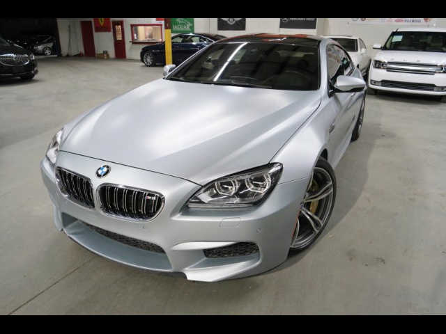 BMW M6 2014 $38999.00 incacar.com