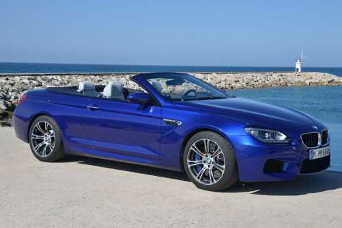 BMW M6 2014 $51980.00 incacar.com