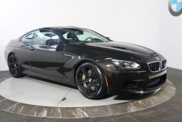 BMW M6 2015 $67500.00 incacar.com
