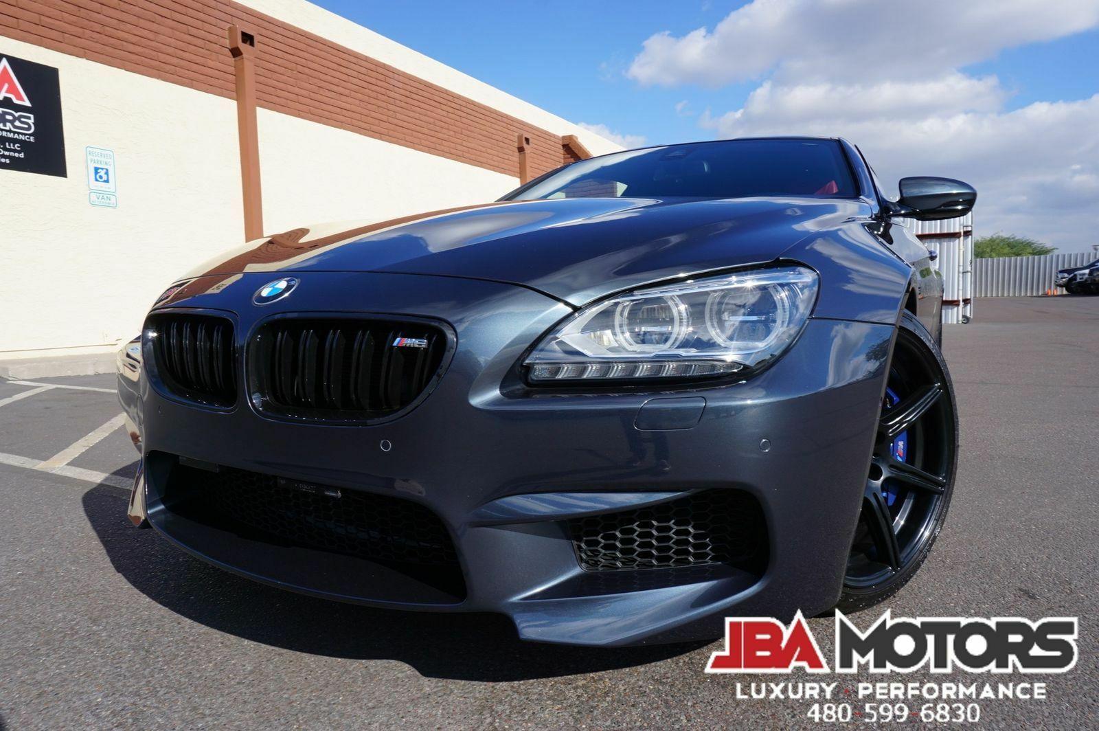 BMW M6 2015 $48950.00 incacar.com